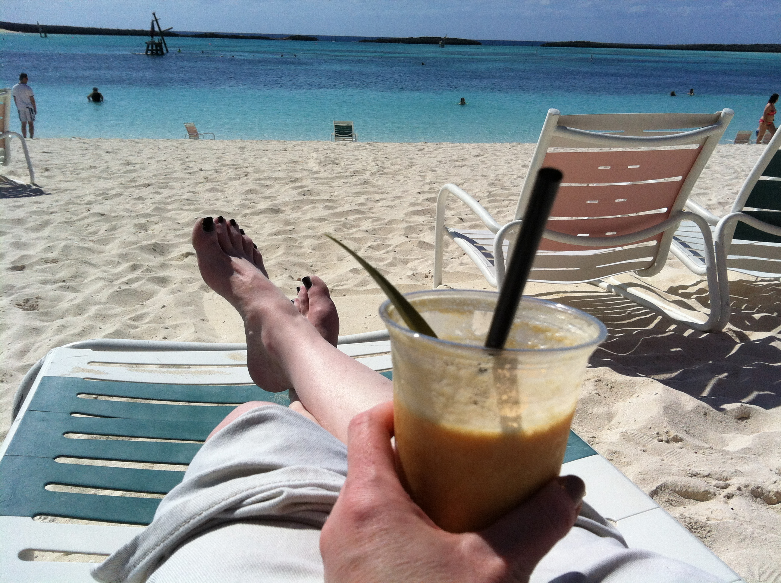 Vacation with ALIttleClaireification.com #castawaycay #disneycruiseline #vacation
