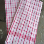 Dish towels - new