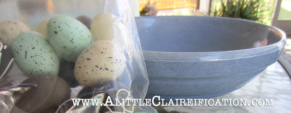 Thrift Store Finds with ALittleClaireification.com #thrifting #bargains #upcycle