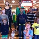 Shopping On A Budget: Getting Kids Styled at Great Prices