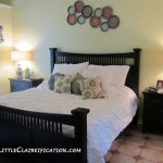 Wake Up Happy: Keeping A Clean Master Bedroom