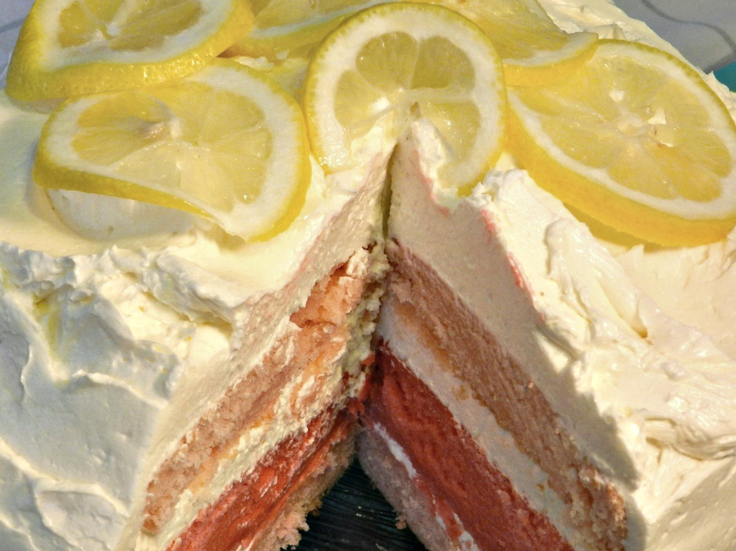 Mothers Day Cake Recipes with ALittleClaireification.com #desserts #mothersday #recipes