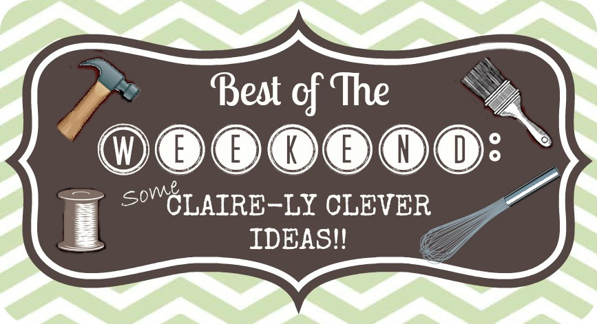 Best Of Weekend with ALittleClaireification.com #inlinkz #party #linky
