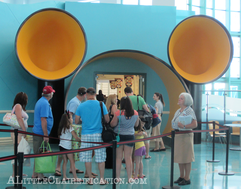 Making The Most of A Disney Cruise Vacation with ALittleClaireification.com