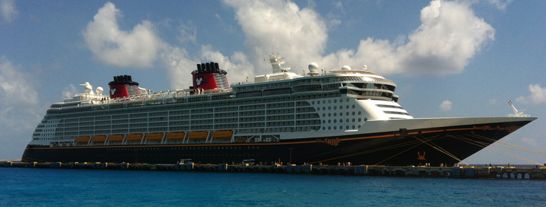 Making The Most of A Disney Cruise Vacation with ALittleClaireification.com #vacation #disneycruise #disneyparks @alittleclaire