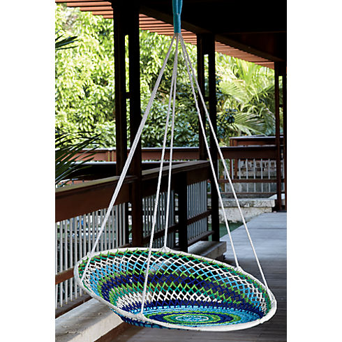 Outdoor Living Spaces A Little Brazilian Inspiration