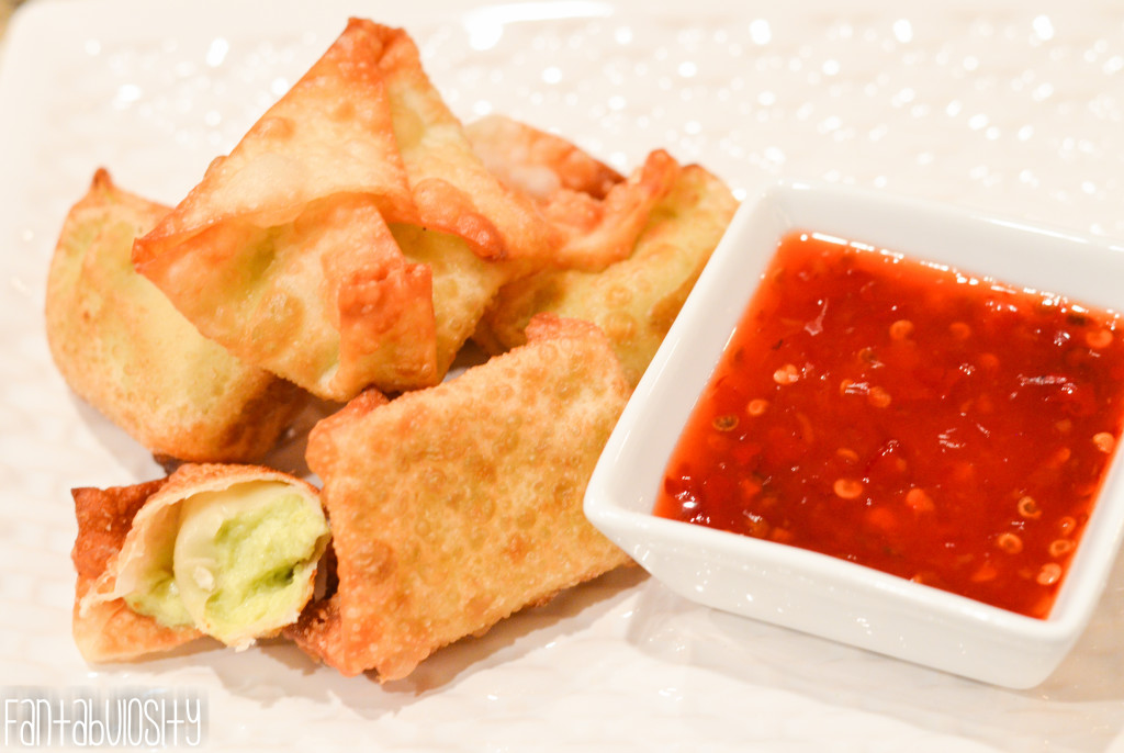 Guacamole Wontons and more  - Best Of Weekend party with A LittleClaireification.com #Party #Linky #Recipes #Crafts
