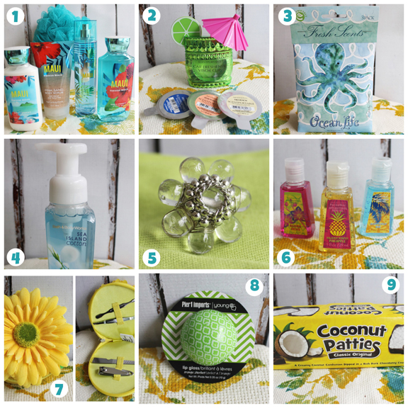 Mothers Day Wish Basket Giveaway