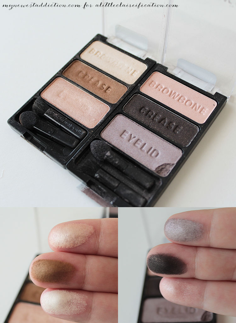 The BEST Drugstore Neutral EyeShadow Palettes | My Newest ...