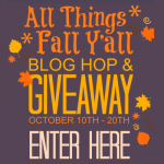 73 Fall & Halloween Inspired Ideas | $1000+ Fall Giveaway
