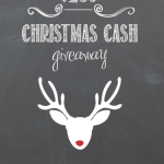 All Things Creative | The Christmas Edition + A $250 Giveaway!