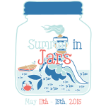 25 Mason Jar Projects and Ideas | Summer In Jars Series ReCap
