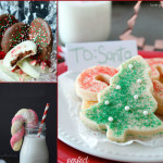 25 Christmas Cookie Recipes