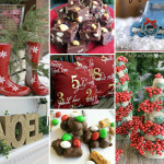 All Things Christmas – 100+ Ideas from the All Things Creative team