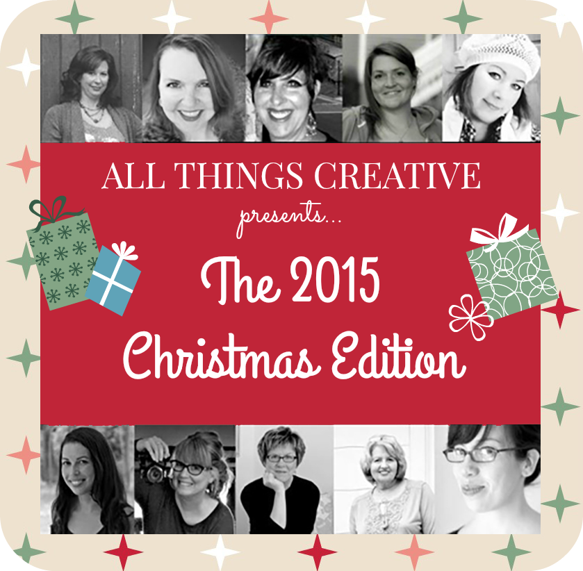 All-Things-Creative-Team - Holiday