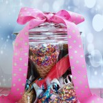 Ice Cream Lovers Gift In A Jar