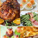 50 Easter Meal Ideas