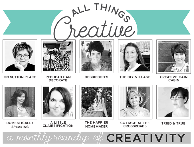 All Things Creative Team 2016