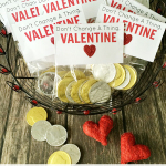"DIY ""Don't Change A Thing"" Printable Valentine Treat Bag Toppers"