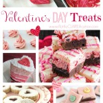 Twenty-Five Valentine's Day Treat Ideas
