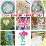 100+ Summer Inspired Ideas | All Things Creative