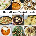 Comfort Food – The All Things Creative Edition