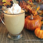 Easy Pumpkin Spice Smoothie Recipe