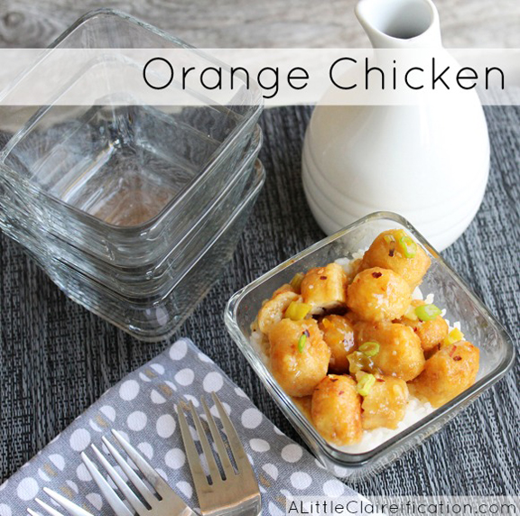 Chinese orange chicken another easy family meal a little easy chinese orange chicken recipe at alittleclaireification recipe collectivebias luvtyson forumfinder Gallery