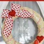 Valentine Wreath PM
