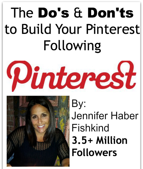 How To Build Your Pinterest Following & More - with A LittleClaireification.com #Party #Linky #Recipes #Crafts #DIY