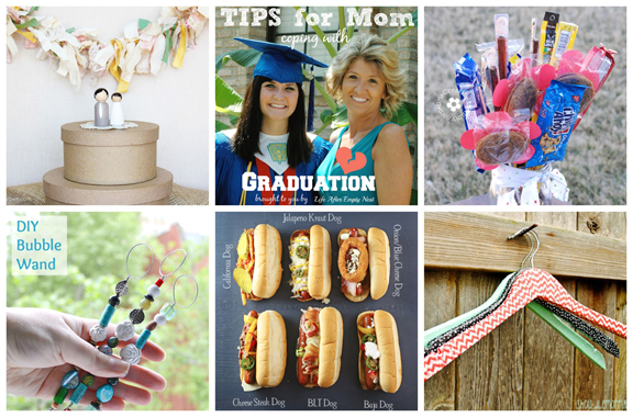 Best Of The Weekend Features at ALittleClaireification.com #graduation #weddinggifts #bridalshowers