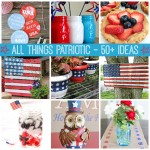All Things Creative: The Patriotic Edition | Red, White & Boom!