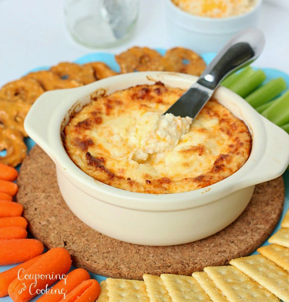 Colby Jack Cheese Dip Recipe