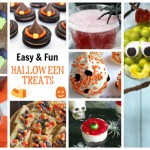 Fun & Easy Halloween Treats | Best Of The Weekend Party