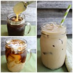 How To Make Vietnamese Style Iced Coffee