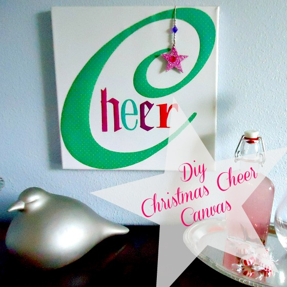 Christmas In July Series Recap w/ ALittleClaireification.com #holidays #crafts #DIY @alittleclaire