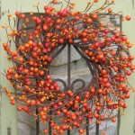 1 a Fall Wreath 4