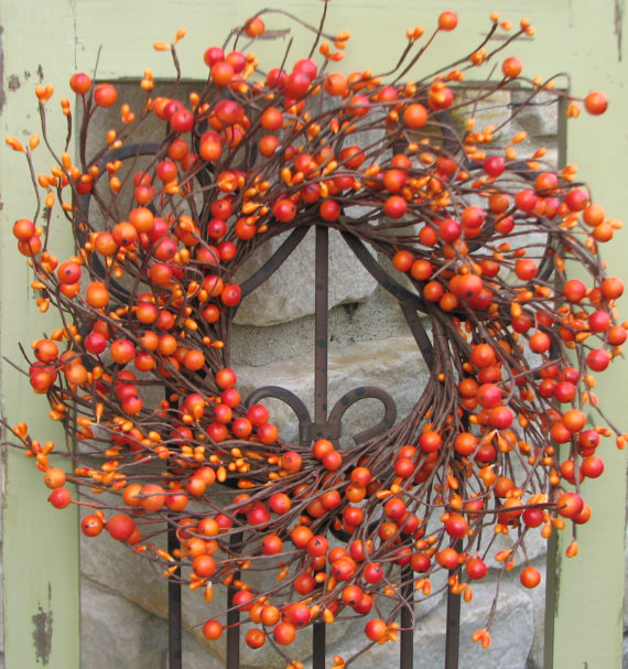 Why I Didn't Make  A Fall Wreath | Bad Blogger Diaries at ALittleClaireification.com #Fall #Crafts #DIY #Time Management