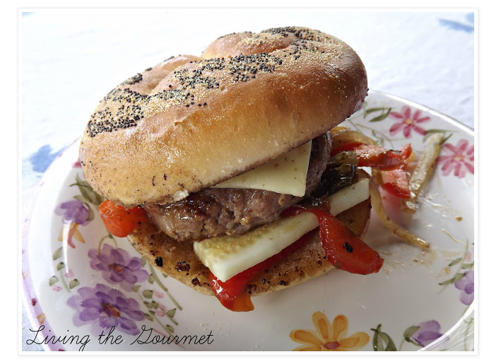 Sweet and Spicy Relish Burgers and Linky Party @ALittleClaireification.com #gourmet #foodie #linky #DIY