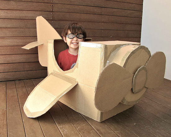 Kid Airplane Costume Costumes For Kids at