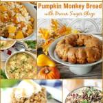 50 Fall Treats & Eats – The Best Fall Recipes
