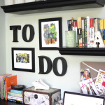 """Home Office Makeover –  """"To Do Or Not To Do"""""""