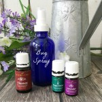 How To Make Your Own Bug Spray | Safe DIY Insect Repellent with Essential Oils